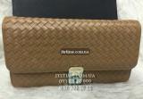 Клатч Bottega Veneta №1-4 «Olimpia bag»