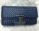 Клатч Bottega Veneta №1-3 «Olimpia bag»