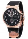 Ulysse Nardin №109 «Marine Chronometer Manufacture»