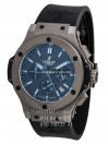 Hublot №156-1 «Matt Carbon blue»