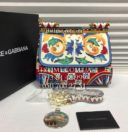 "Сумка Dolce&Gabbana №5 ""Sicily"""