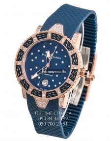 Ulysse Nardin №42 Lady Diver Starry Night купить по низкой цене