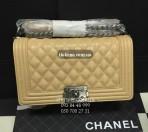 Сумка Chanel №22-13 «Boy»