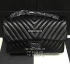 Сумка Chanel №23 «Сhevron bag»