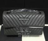 Сумка Chanel №23-1 «Сhevron bag»