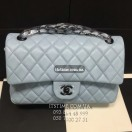Сумка Chanel №24-2 «Classic flap bag»
