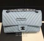 Сумка Chanel №23-2 «Сhevron bag»
