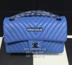 Сумка Chanel №23-3 «Сhevron bag»