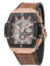 Hublot №187-6 «Spirit of big bang»