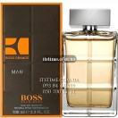 HUGO BOSS «Boss Orange for Men»