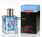 Iceberg «Burning Ice»