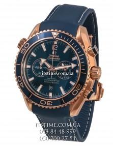 Omega №63-1 Seamaster Planet Ocean Co-Axial купить по низкой цене