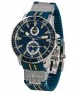 Ulysse Nardin №140 «Marine Diver Artemis Racing»