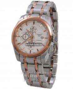 Tissot №69 Couturier Chronograph купить по низкой цене