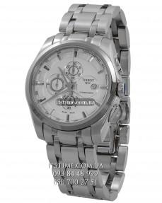 Tissot №70 Couturier Chronograph купить по низкой цене