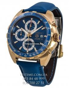 TAG Heuer №50 Formula 1 CALIBRE 16 Chronograph купить по низкой цене