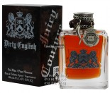 Juicy Couture «Dirty English for Men»