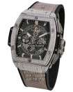 Hublot №188-1 «Spirit of big bang diamonds»