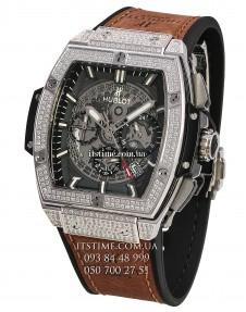 Hublot №188-2 Spirit of big bang diamonds купить по низкой цене