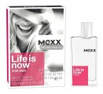 Mexx «Life is Now for Her»