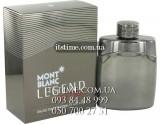 Montblanc «Legend Intense»