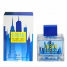Antonio Banderas «Urban Seduction Blue for Men»
