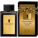 Antonio Banderas «The Golden Secret»