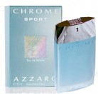 Azzaro «Chrome Sport»