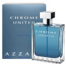 Azzaro Chrome «United»