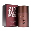 Carolina Herrera «212 Sexy Men»