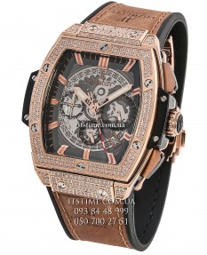 Hublot №188-3 Spirit of big bang diamonds купить по низкой цене