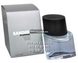 Jil Sander «Sander for men»