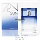 Shiseido «Zen Sun For Men»
