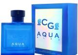 Christian Gautier «Aqua Bleu»