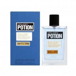 DSQUARED Potion Blue Cadet купить по низкой цене