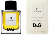 Dolce&Gabbana «Anthology La Force 11»