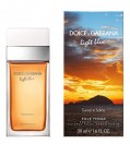 Dolce&Gabbana «Light Blue Sunset in Salina»
