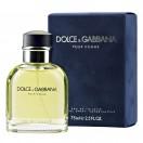 Dolce&Gabbana «Pour homme»