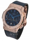 Hublot № 196-7 «Classic Fusion Full Pave Diamonds»