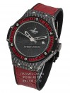 Hublot №99-1 «Big Bang Caviar»
