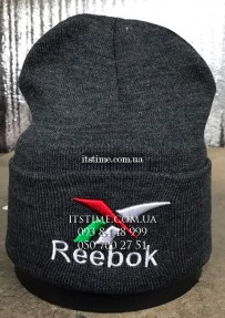 Шапка Reebok №2 купить по низкой цене