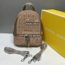 Рюкзак Michael Kors №9 «Rhea Zip»