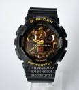 Casio G-Shock №141-15 «GA-100CE»