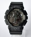 Casio G-Shock №141-17 «GA-100C»