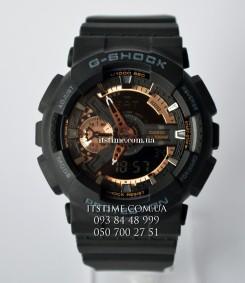 """Casio G-Shock №140-01 """"GA-110RG-1AER"""" купить по низкой цене"""