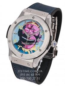 Hublot №200-02 Classic Fusion Monkey Artistic купить по низкой цене