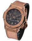 Hublot №113-1 «Classic Fusion chronograph»