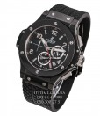 "Hublot №162-2 ""BIG BANG Black Magic"""