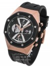 Audemars Piguet №37-3 «Royal Oak Offshore GMT Concept Chronograph»