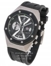 Audemars Piguet №37-4 «Royal Oak Offshore GMT Concept Chronograph»